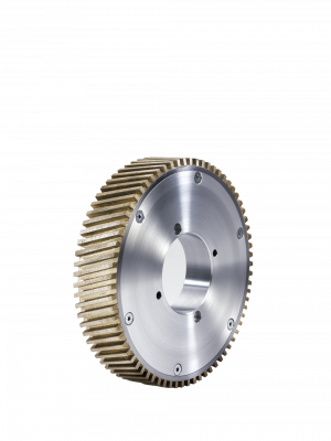 other peripheral wheels - altre mole periferiche